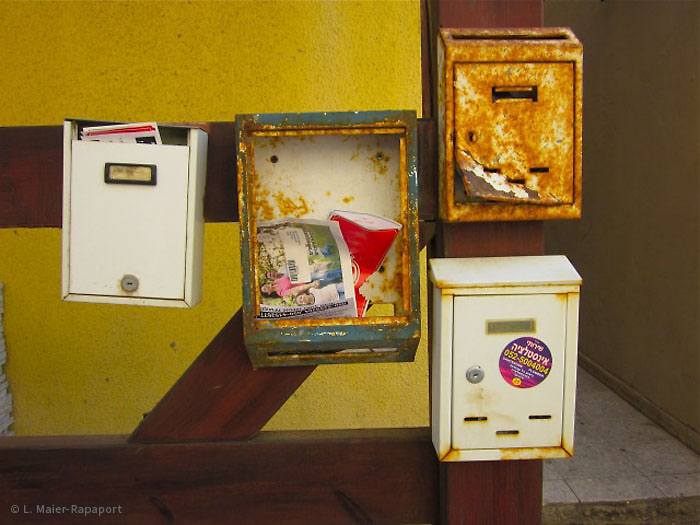 Foto Mailbox 2