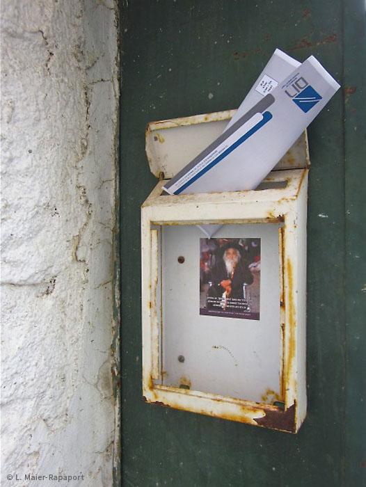 Foto Mailbox 5