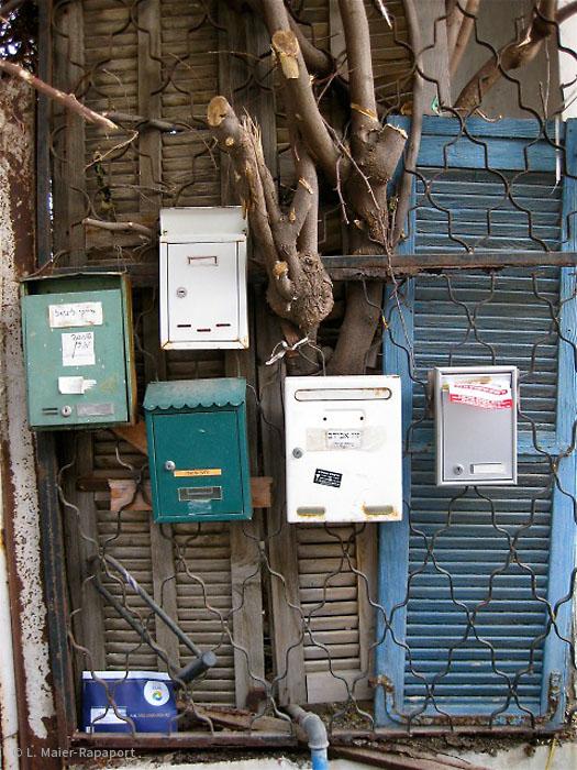Foto Mailbox 6